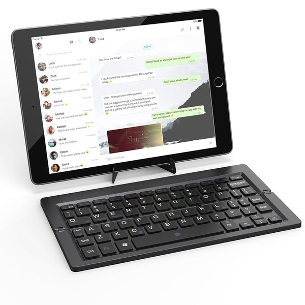 Universal Foldable Keyboard Bluetooth