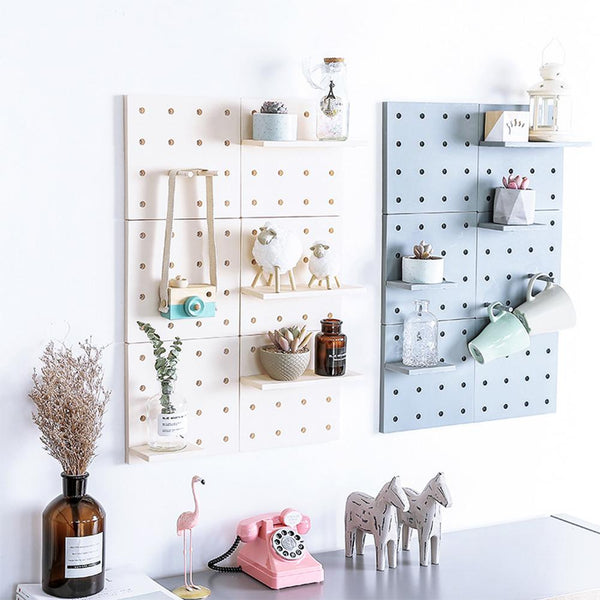 Board Wall-mounted Storage
