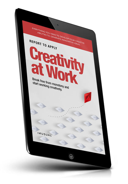 Report to Apply Creativity at Work