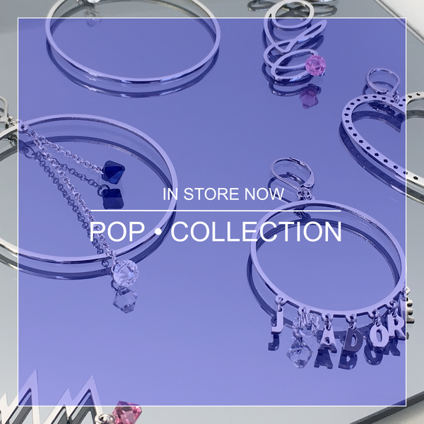 POP • COLLECTION