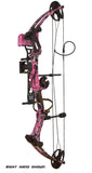 Parker Muddy Girl Lightning Compound Bow
