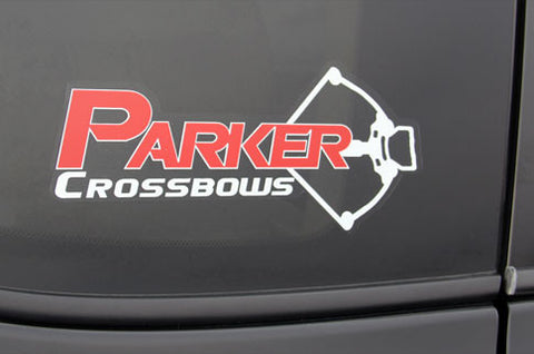 Parker Crossbow Decal