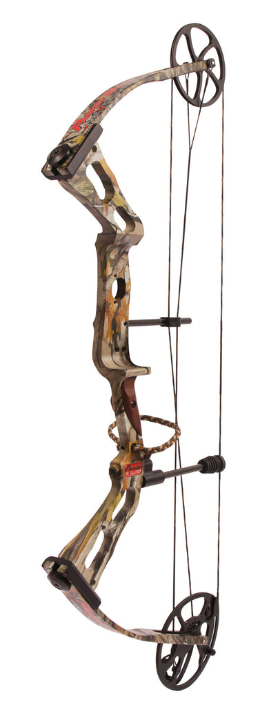 Revolution Compound Bow