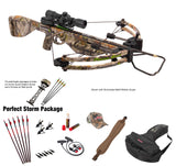 Parker ThunderHawk Crossbow