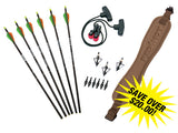 RED HOT Trophy Crossbow Accessory Package