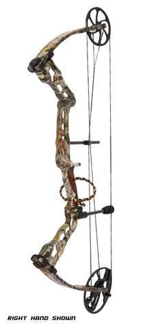 Parker UltraLite 30+ Compound Bow