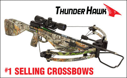 ThunderHawk Crossbow