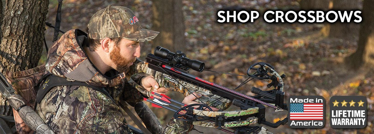 Shop Parker Crossbows