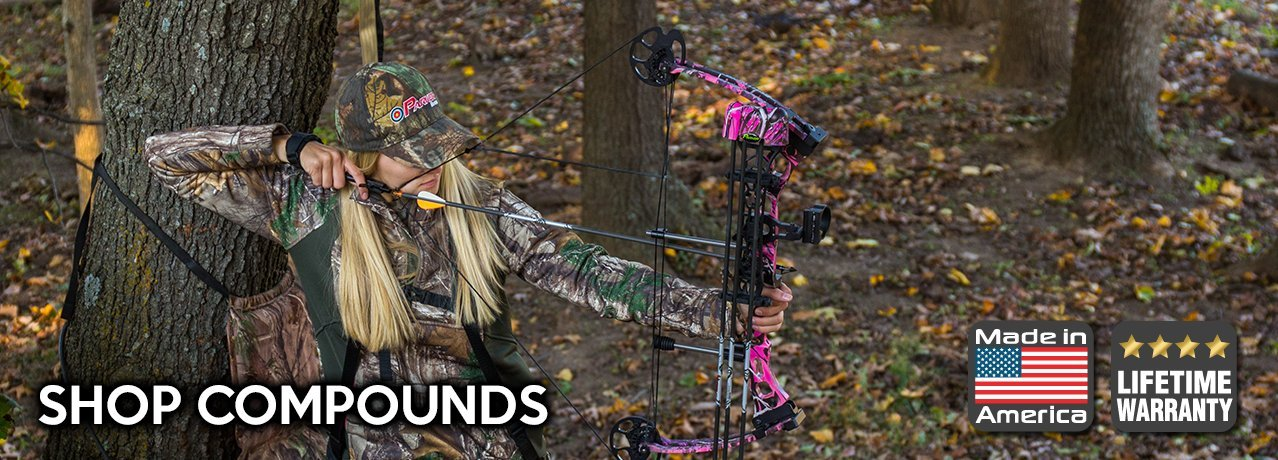 Shop Parker Compound Bows