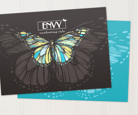 Envy Boutique Gift Card