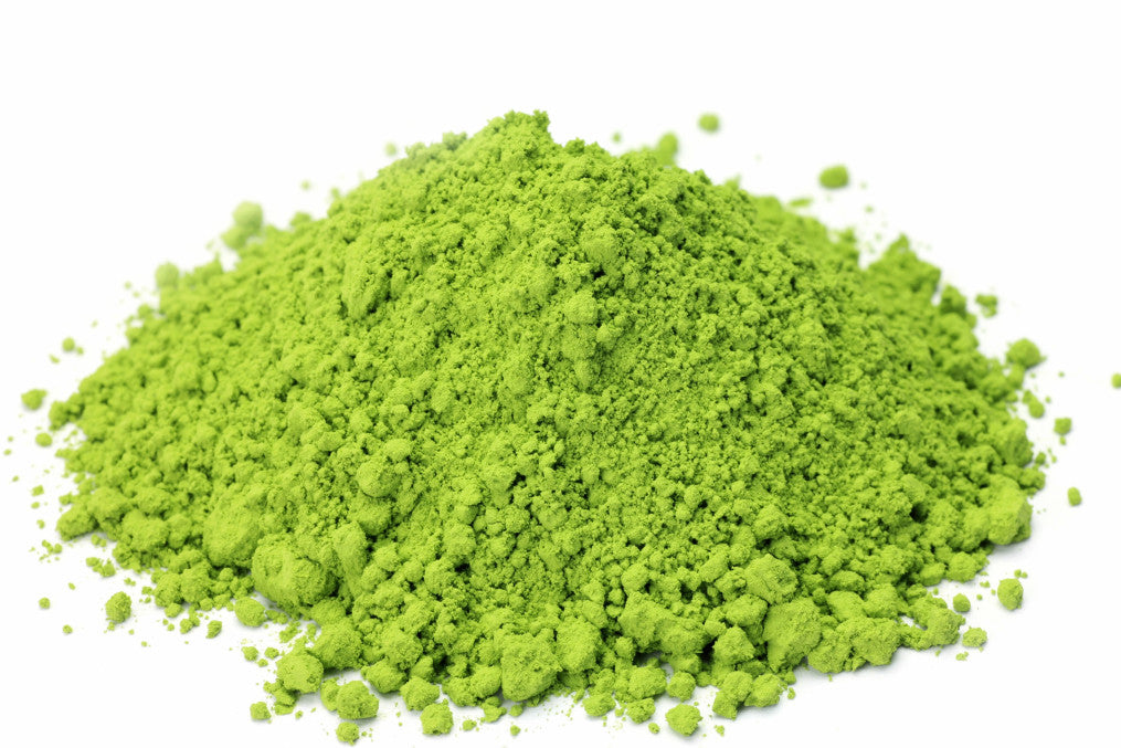 What's in your Matcha?