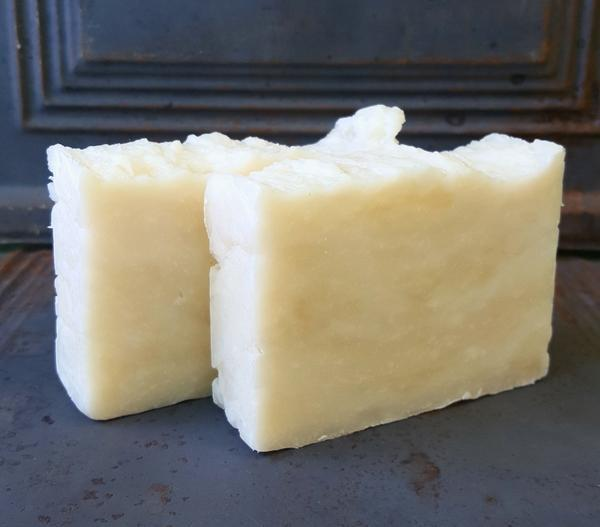 Do you have dermatitis, eczema, acne, or dry skin??? This soap is for you!