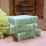 Wishes Handmade Soap