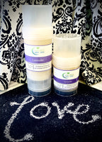 All-Natural Deodorant Lavender - Natures Bath & Body