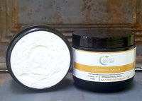 Chamomile Apricot Whipped Body Butter