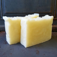 All-Natural Manly Mint Handmade Vegan Soap