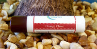 All-Natural Lip Balms