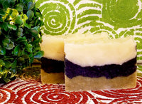 All-Natural Spearmint Eucalyptus Handmade Soap