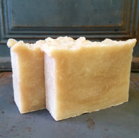 Sandalwood Handmade Vegan Soap