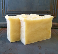 All-Natural Wild Spice Handmade Soap