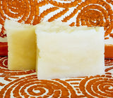 All-Natural Carrot Blend Handmade Soap - Natures Bath & Body