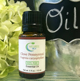 Clove Pennyroyal Essential Oil