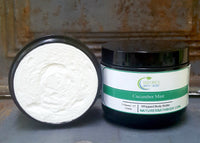 Cucumber Mint Whipped Body Butter