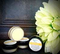 All-Natural Extreme Cuticle Cream~Sweet Orange