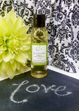 All-Natural Facial Cleansing Oil - Natures Bath & Body