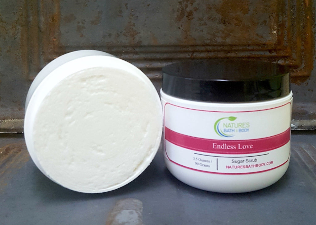 Endless Love Sugar Scrub