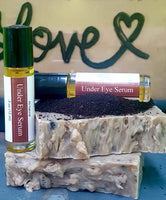 All-Natural Under Eye Serum