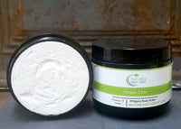 Ginger Lime Whipped Body Butter - Natures Bath & Body