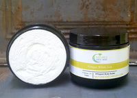 Ginger White Tea Whipped Body Butter - Natures Bath & Body