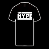 Get Hype Records Official Premium Tee