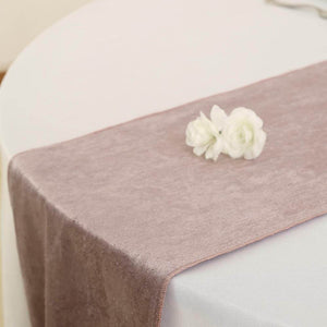 Velvet Holiday Table Runners