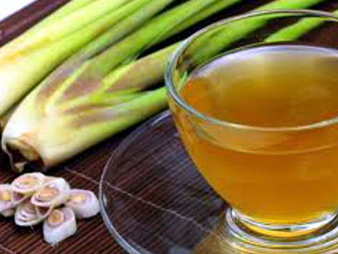 Fall off the program?  Drink a Detox Broth