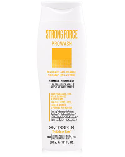 STRONGFORCE PROWASH