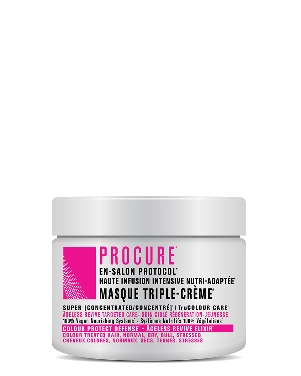 PROCURE TRIPLE-CRÈME MASQUE Treatment - SNOBGIRLS.com.au