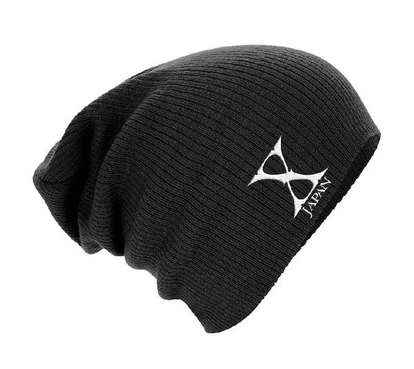 Slouchy Beanie - X Japan Official Online Store
