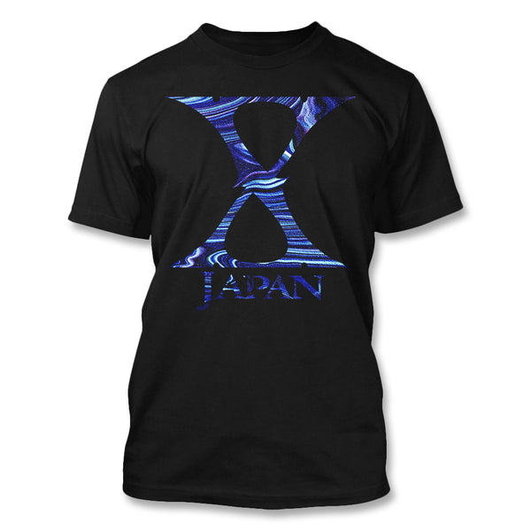 Blue Waves T-Shirt