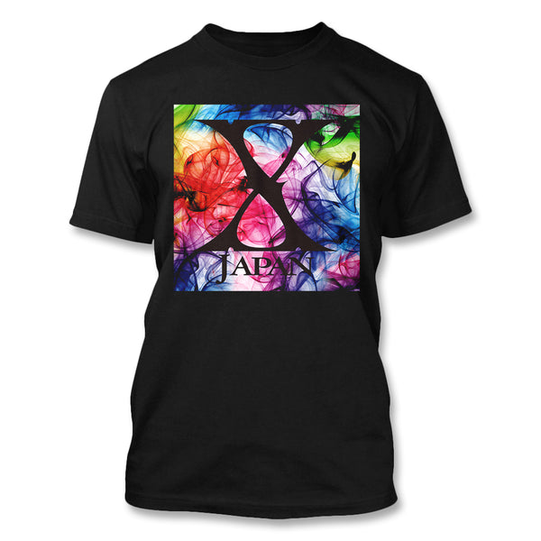 Rainbow Smoke T-Shirt