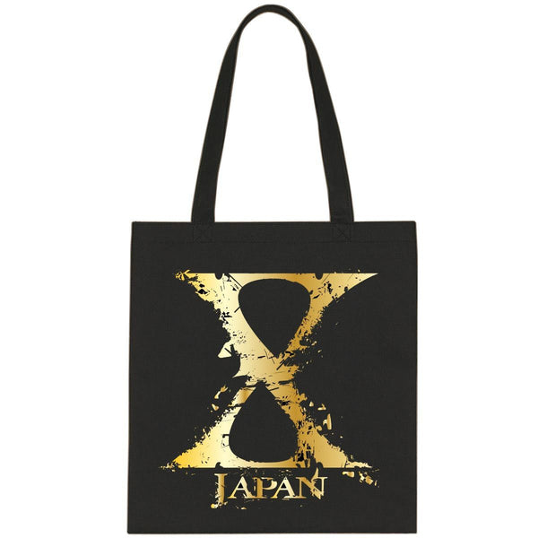 Shattered Tote Bag - X Japan Official Online Store