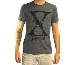 Shattered T-Shirt - X Japan Official Online Store - 1