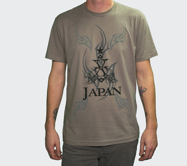 Tribal T-Shirt - X Japan Official Online Store - 1