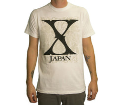 Flowers T-Shirt - X Japan Official Online Store - 1