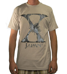 Watercolor T-Shirt - X Japan Official Online Store - 1