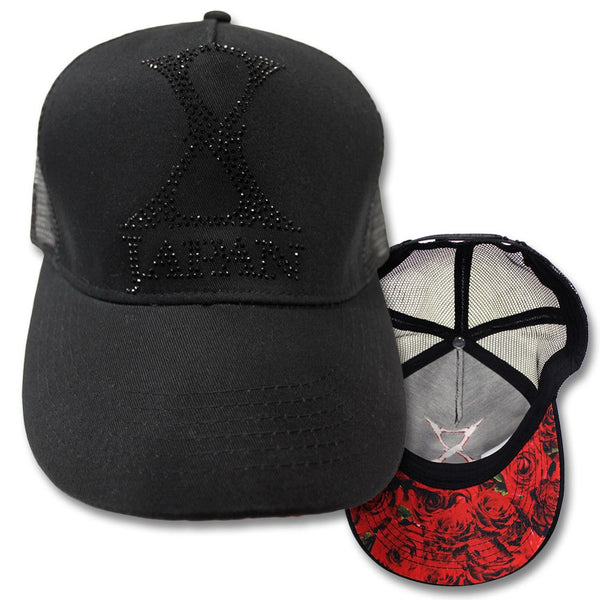 Swaro Hat - X Japan Official Online Store
