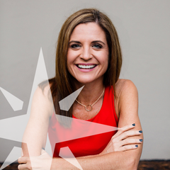 Glennon Doyle Melton // Together Rising // Featured Charity at Society B // January 2016