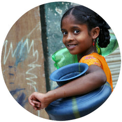 Water.org // Providing Safe Water and Sanitation Solutions // Featured Charity at Society B