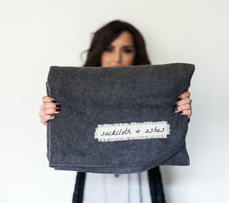 Sackcloth and Ashes // A company that gives back // Society B